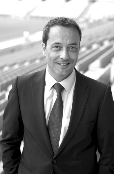Bruno Botella, Président d'AREMA